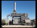 QUADRANT SR Thermal Oxidizer for Natural Gas Processing
