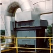 Thermal Oxidizer Filtration System