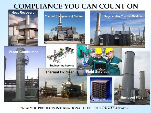 Compliance You Can Count On