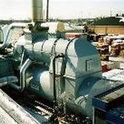 QUADRANT SR 25,000 Series Thermal Oxidizer