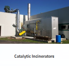Catalytic Incinerators
