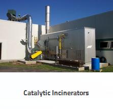Catalytic Incinerators