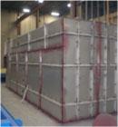 Interior and Exterior Construction