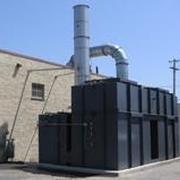 TRITON Series Regenerative Thermal Oxidizers