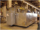 Temperature Safety System Control on CPIs regenerative thermal oxidizers