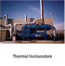 Thermal Incinerators