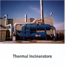 Thermal Incinerators