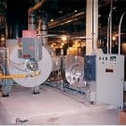 QUADRANT NR-SERIES Thermal Oxidizers