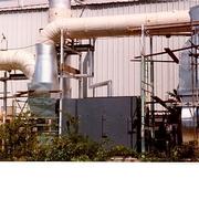 VECTOR NR Non-Recuperative Catalytic Oxidizer