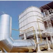 Catalytic Products Int'l | TRITON III Regenerative Thermal Oxidizers