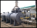 QUADRANT NRV-Series Thermal Oxidizer
