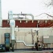 VECTOR 4,000 Catalytic Oxidizer