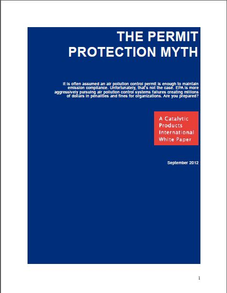 The Permit Protection Myth