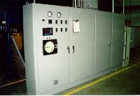 NR Series Temp Safety System