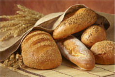 CPI provides oxidizer solutions for commercial bakery products like these.