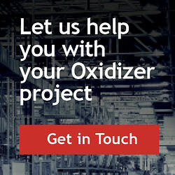 Let us help you with your oxidizer project