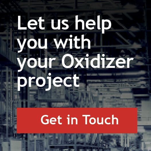 Let us help with your Oxidizer project