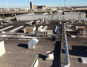CPI CatOx Roof Ductwork IMG_1669