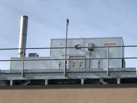 CPI CatOx V1.5 Pharmaceutical Roof