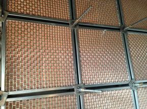 CPI Catalytic Oxidizer Precious Metal Catalyst Grid