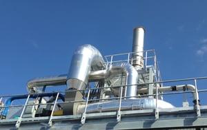 CPI CONCORD SCR Ammonia Removal