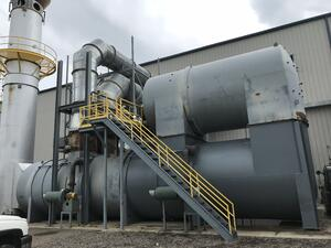 CPI Rebuilds TO at Metal Coil Coater