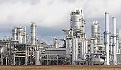 CPI Provides Oxidizers for the Chemical Processing Industry