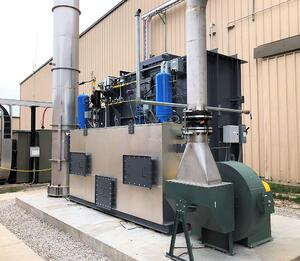 CPI RTO 2,000 SCFM SS Chemical Process-1