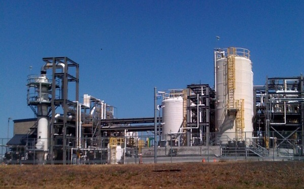 CPI VANGUARD Ammonia Abatement Semiconductor