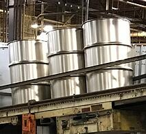 Catalytic Products Oxidizers for Drum Manufacturing