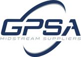 GPSA Midstream Suppliers Logo