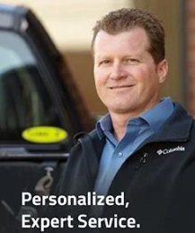 CPI Personalized, Expert Service