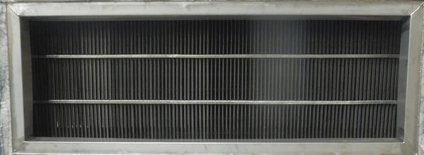 CPI Heat Exchanger