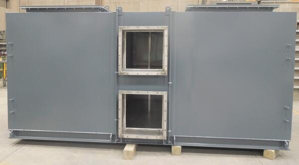 CPI Heat Exchanger