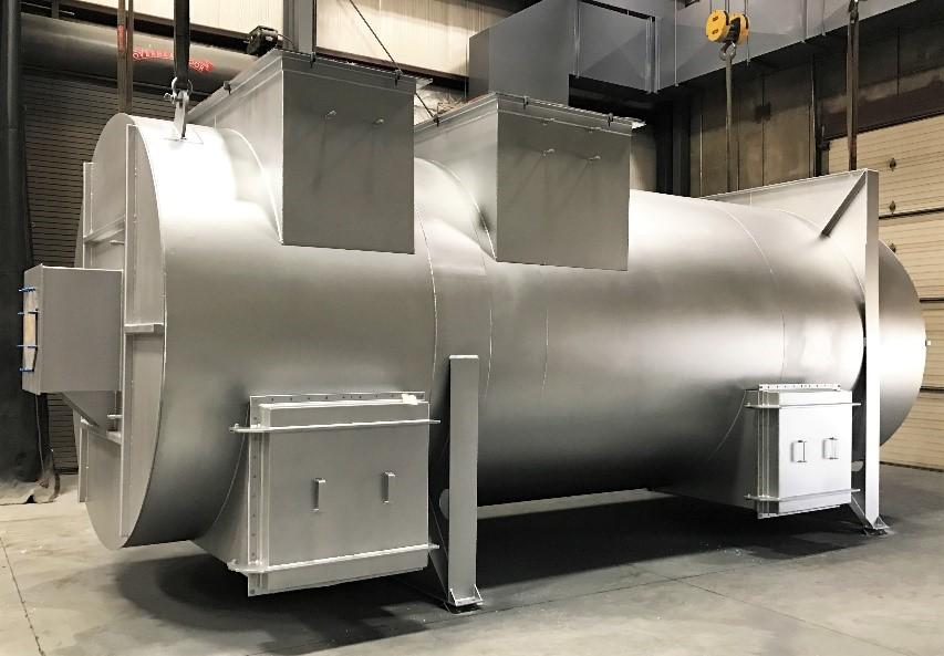 Oxidizer for Ceramics Manufacturing