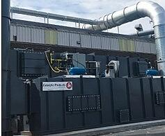Catalityc Products Drum Manufacturing Oxidizer