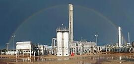 CPI Provides Oxidizers for the Oil & Gas Industry