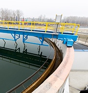 Regenerative Thermal Oxidizers and Catalytic Oxidizers for Wastewater Treatment