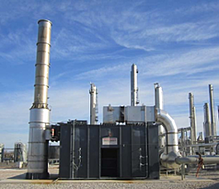 Oxidizer for the Oil & Gas Industry