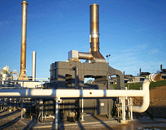 oil and gas oxidizer