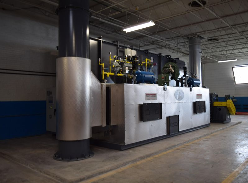 Customer Testimonial: Lithographic Industries