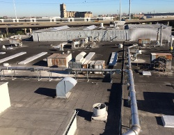 CPI Installs Catalytic Oxidizer at Midwest Bakery
