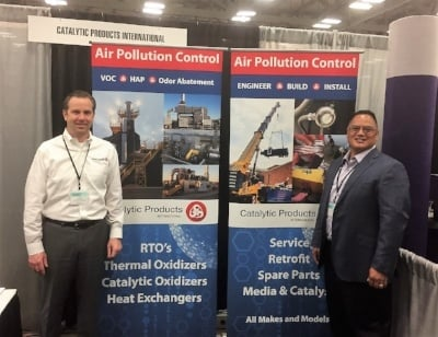 CPI attending Texas Environmental Trade Fair and Conference (ETFC)
