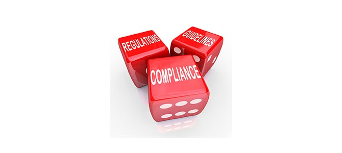 Top Five Compliance Mistakes to avoid!