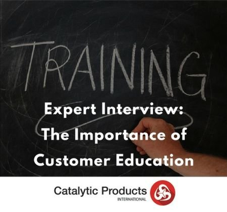 Expert Interview: The Importance of Customer Education