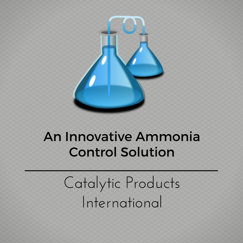 An Innovative Ammonia Control Solution