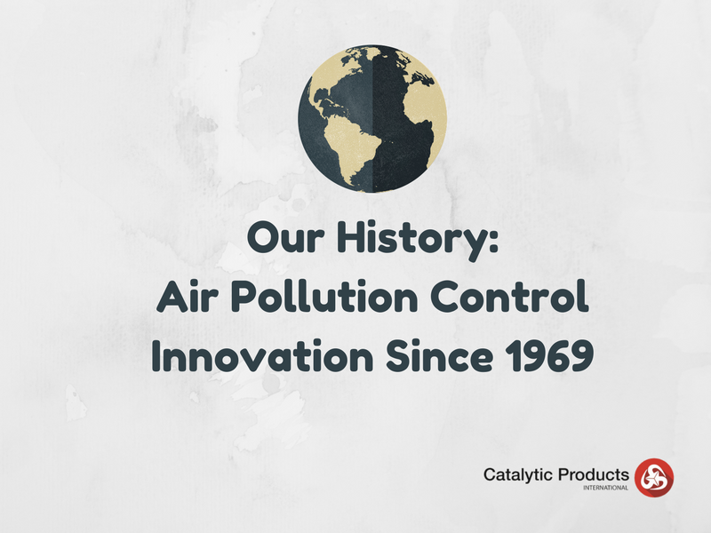 Expert Interview: CPI's History of Air Pollution Control Innovation