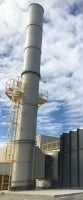 New OSHA Standards for Fixed Ladders Impact Oxidizers