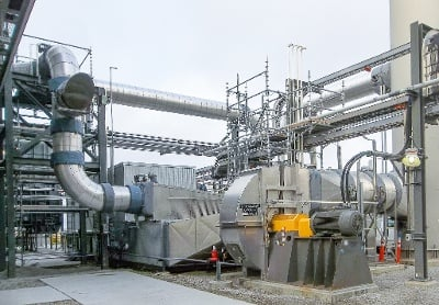 Case Study: SCR System for Ammonia Removal at Ethanol Producer
