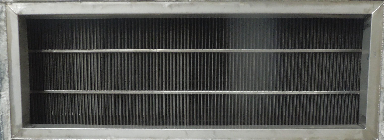 CPI Replaces Heat Exchanger at Fiberglass Insulation Mfg